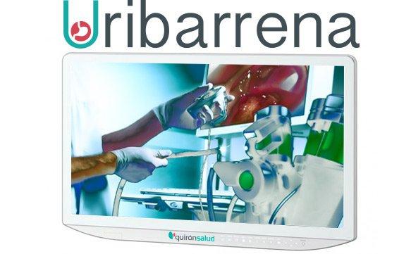 Uribarrena